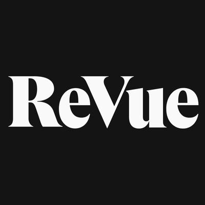 Revue - Magazin für Fotografie und Wahrnehmung